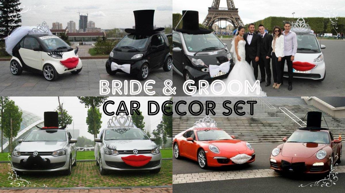 Bride Car 2018
