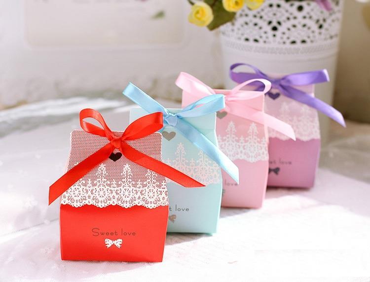 Wedding Door Gift Box Ready Stock End 1042019 1115 Am