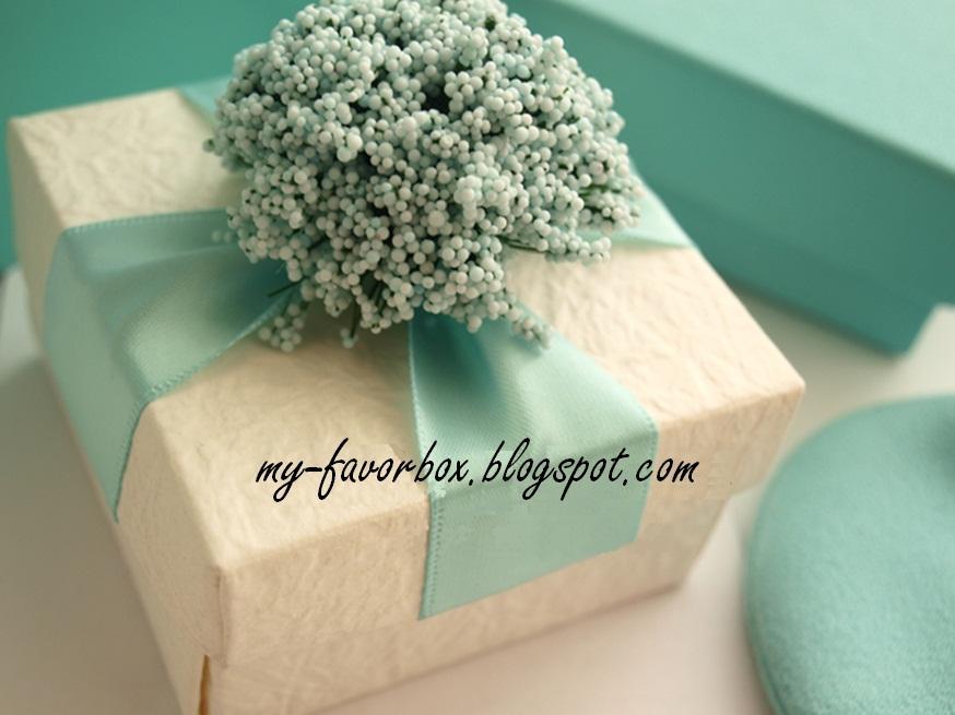 Wedding Gift Box Aa 04