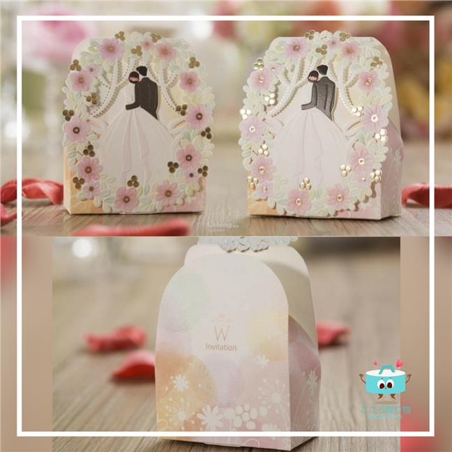 Wedding Door Gift Online Malaysia: Romance (end 11/9/2018 6:15 PM
