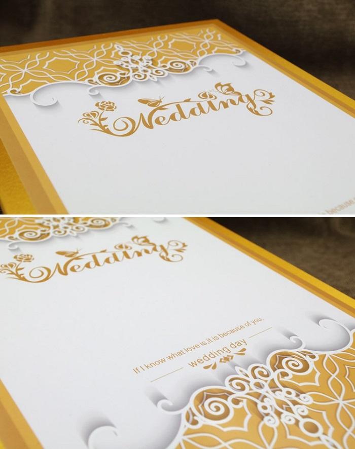 Wedding Signature Book Guest
