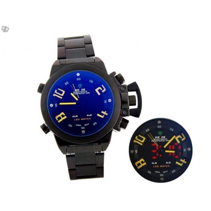 Наручные часы Восток Командирские, купить часы