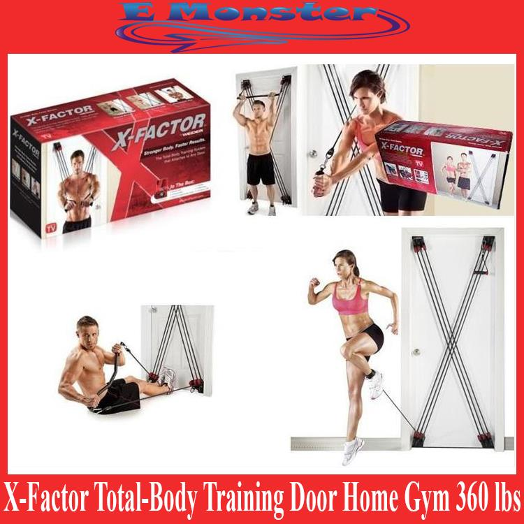 Weider X Factor Total Body Training End 10 28 2019 5 15 Pm