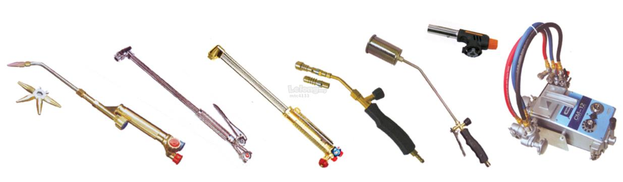 Welding & Cutting Torches