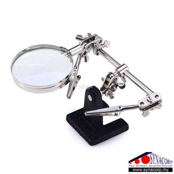 Welding Magnifying Glass 5X