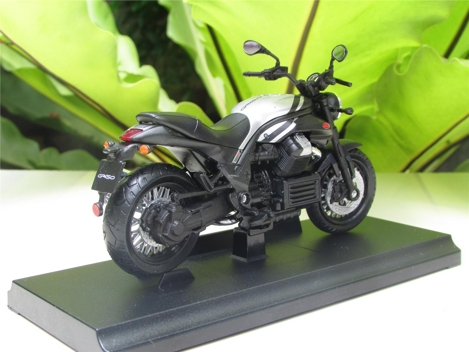 Welly 1/18 Diecast Motorcycle Moto Gu (end 7/9/2018 7:14 PM)