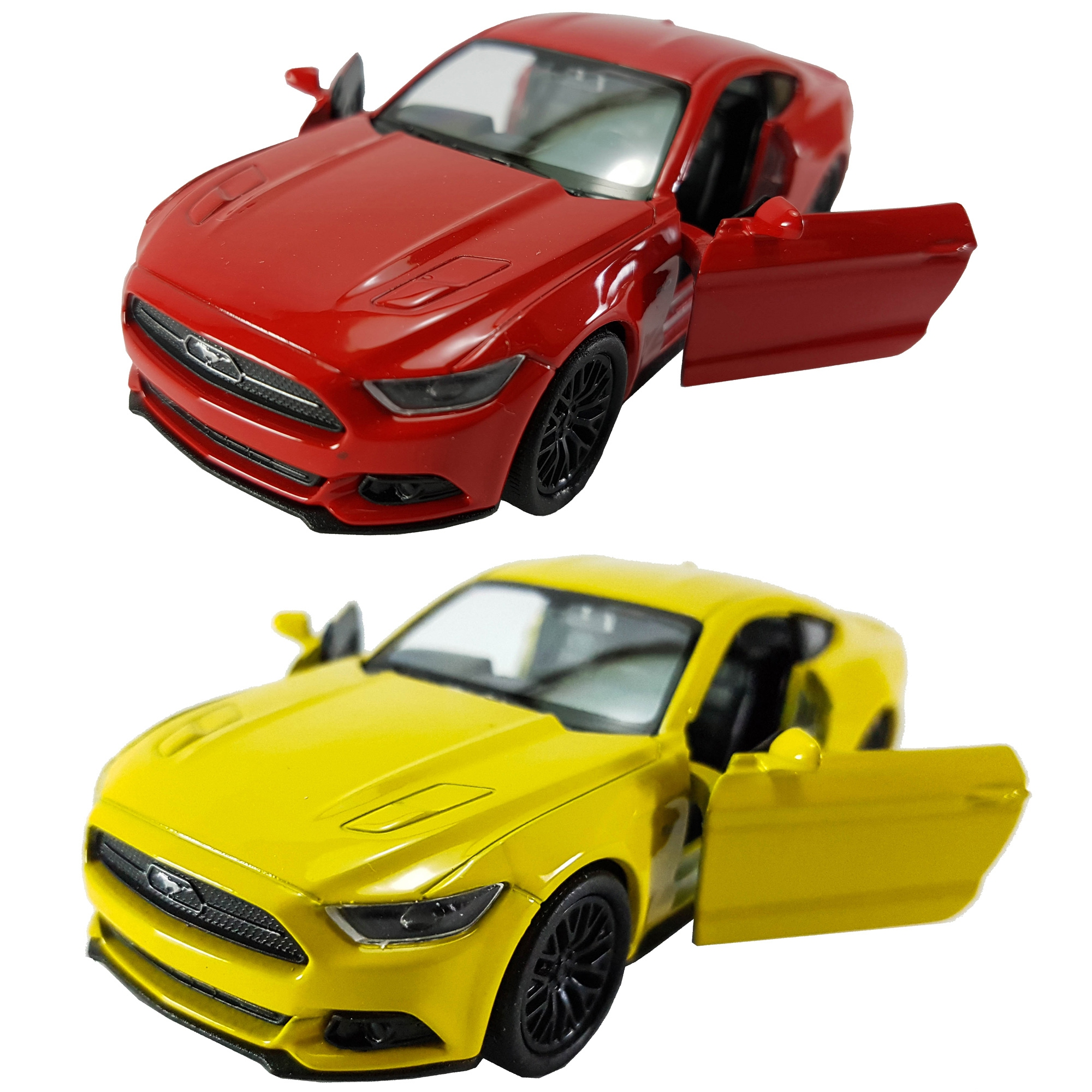 Welly 134-139 Die-cast 2015 Ford Mustang GT Car  sc 1 st  Lelong.my & Welly 1:34-1:39 Die-cast 2015 Ford (end 2/11/2020 11:26 AM) markmcfarlin.com