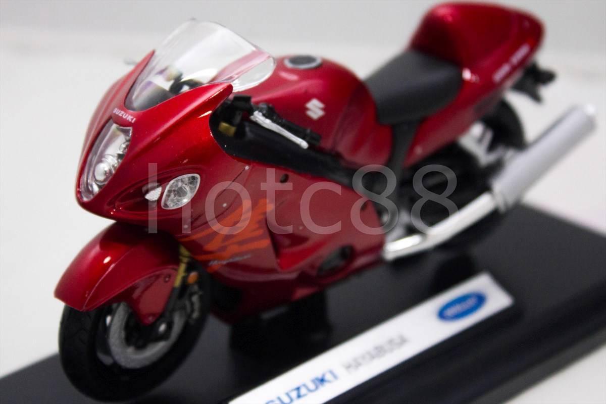 2018 suzuki hayabusa colors.  suzuki welly die cast car red suzuki hayabusa 118 collection on 2018 suzuki hayabusa colors