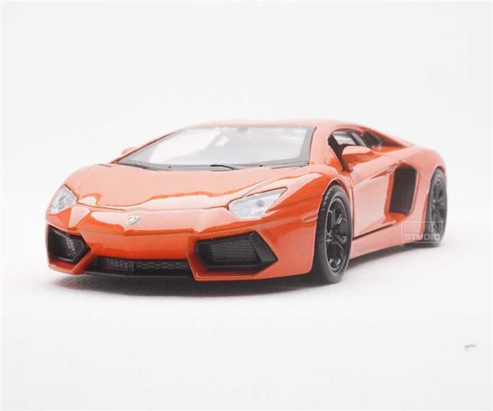Welly Lamborghini 2017 Aventador Lp7 End 3 11 2020 4 15 Pm