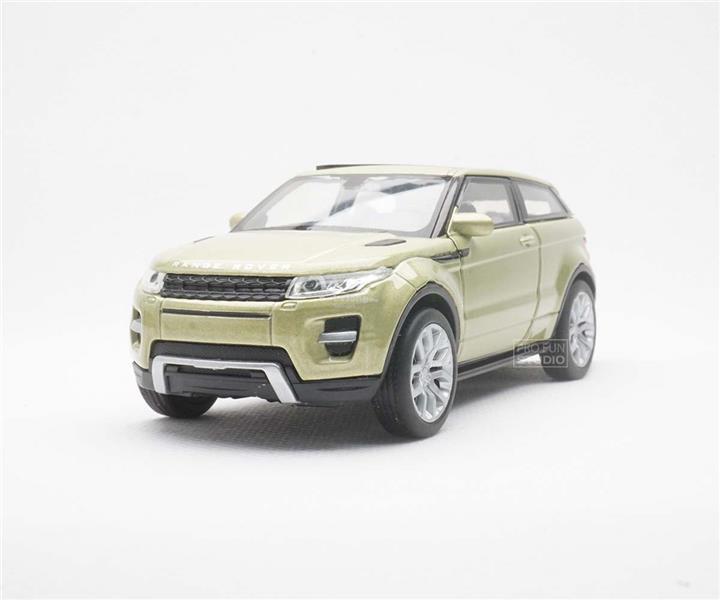 Welly Land Rover Range Rover Evoque (end 3/12/2020 11:00 AM