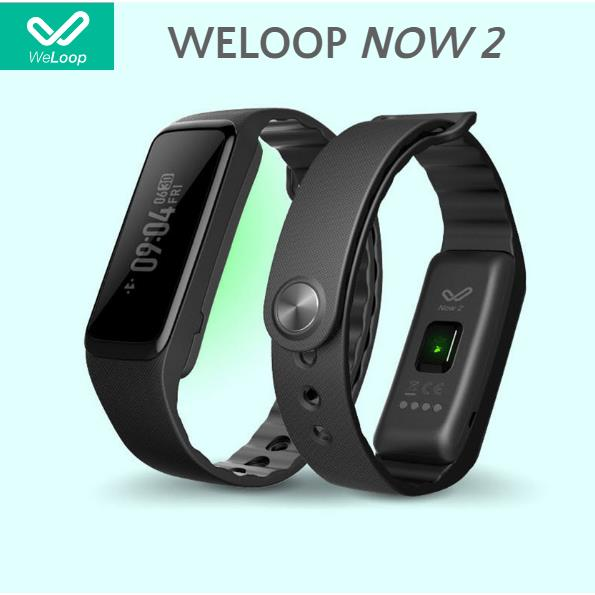 WeLoop Now 2 Smart Band by Olike OPPO