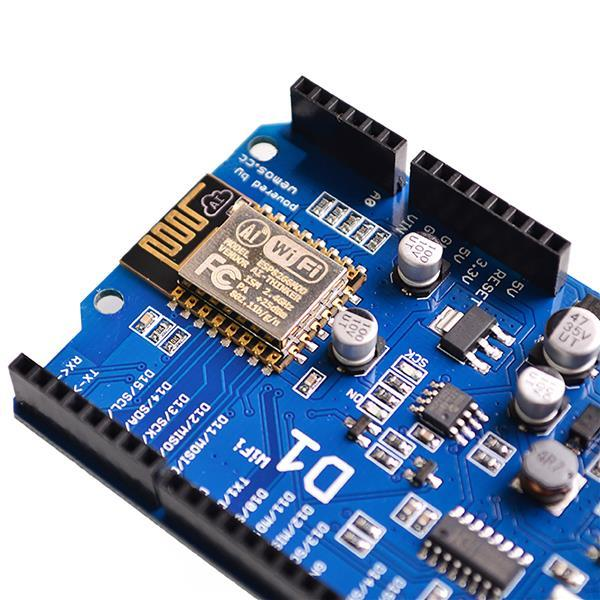 WeMos D1 R2 WiFi ESP8266 Development Board Compatible Arduino