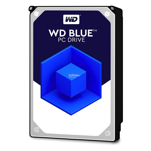 # Western Digital Blue - 7200 RPM 3.5' Gaming HDD # 1TB / WD10EZEX