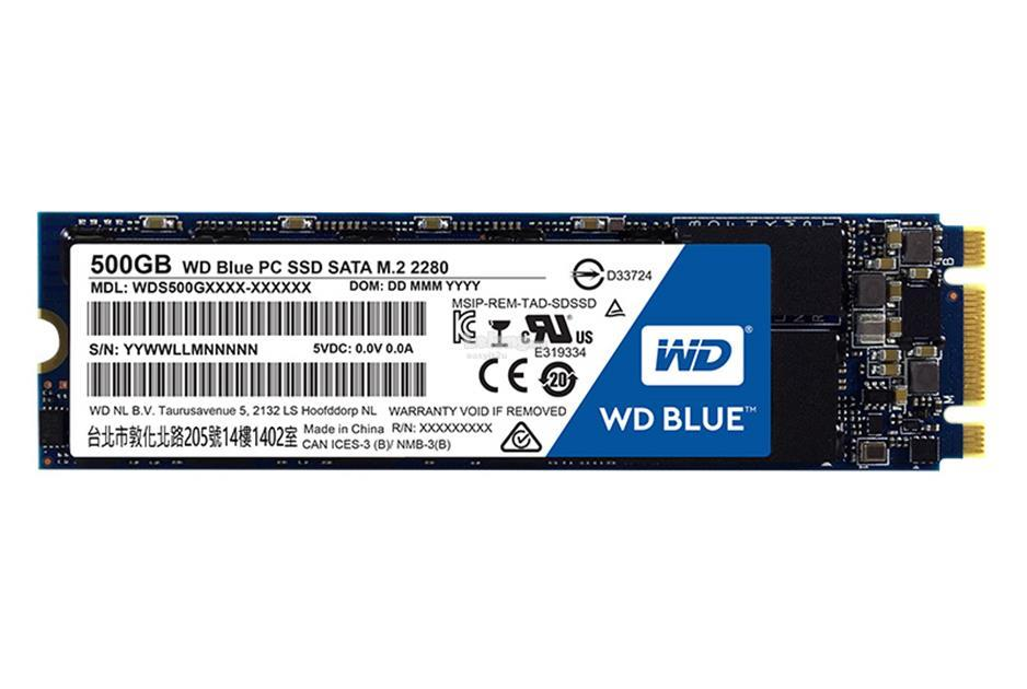 Image result for wd blue