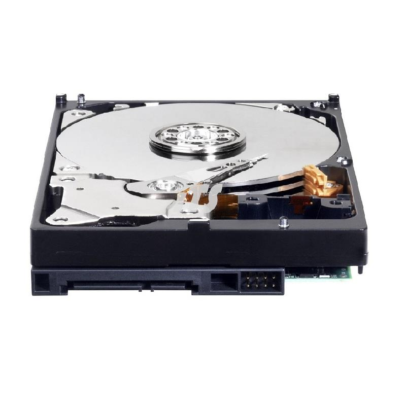 Western Digital Purple 3.5' 1TB Surveillance Hard Drive