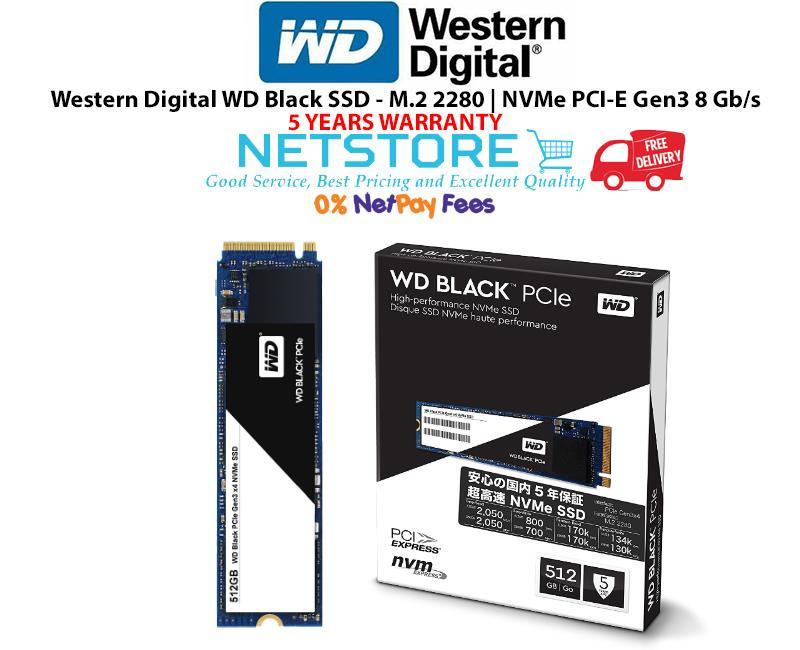 western digital ssd serial number