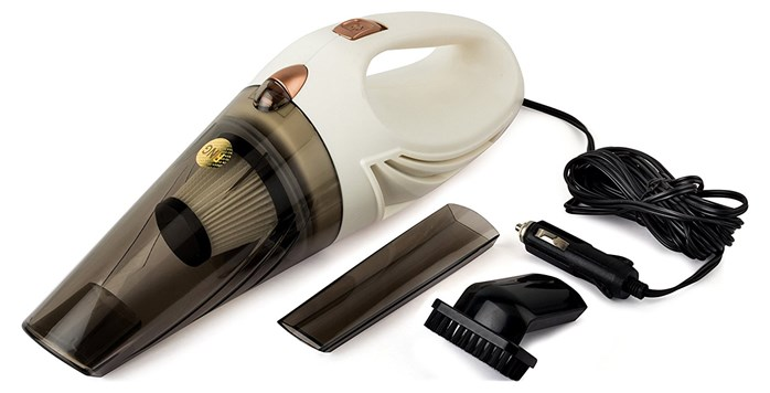 Wet/ Dry Vacuum Cleaner (72W