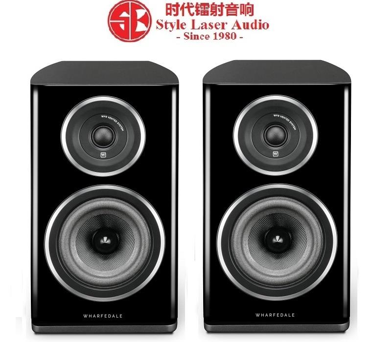 Wharfedale Diamond 11.2 Bookshelf Speaker
