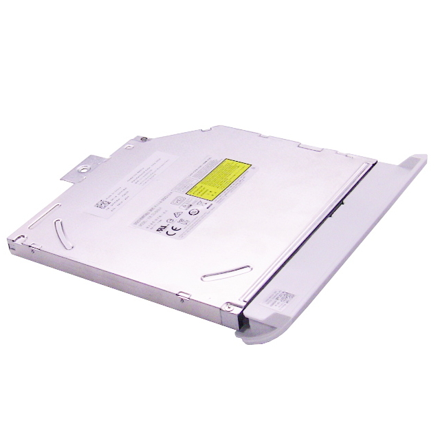 (White) Dell 20 3048 DVD-RW SATA Optical Drive Model: DU-8A5LH DP/N 0Y