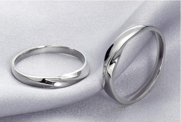 White Gold 925 Silver Couple Ring end 5 24 2019 9 15 AM