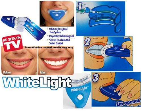 White Light Teeth Whitening System End 6 7 2018 11 15 Am