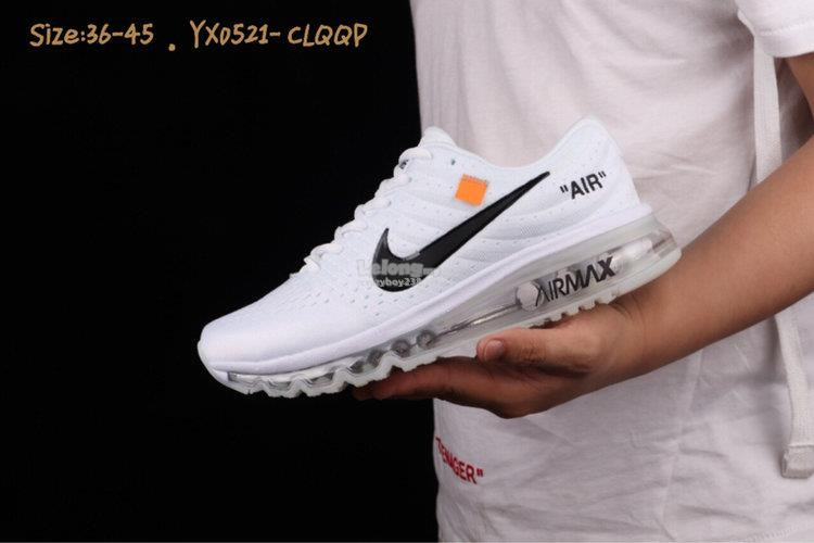 finest selection c61b4 8b2e6 switzerland nike air max 2017 white ink 33f99 bb004