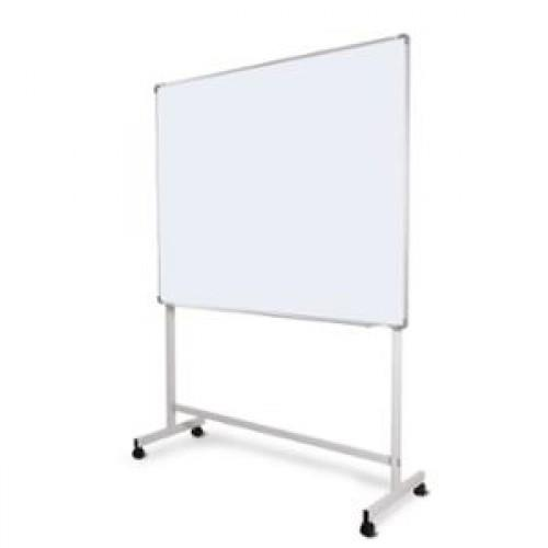 Whiteboard 4′x4′ With/Out Stand Magnetic SM44 Non SN44 ZZ