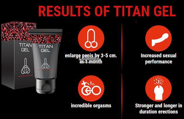 Titan Gel Titan Gel Suppliers and Manufacturers at