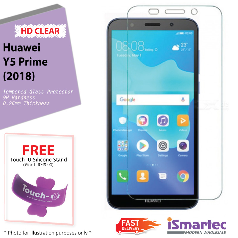 wholesale] huawei y5 prime (2018) h (end 8 25 2019 1 22 pm)[wholesale] huawei y5 prime (2018) hd tempered glass protector \u2039 \u203a