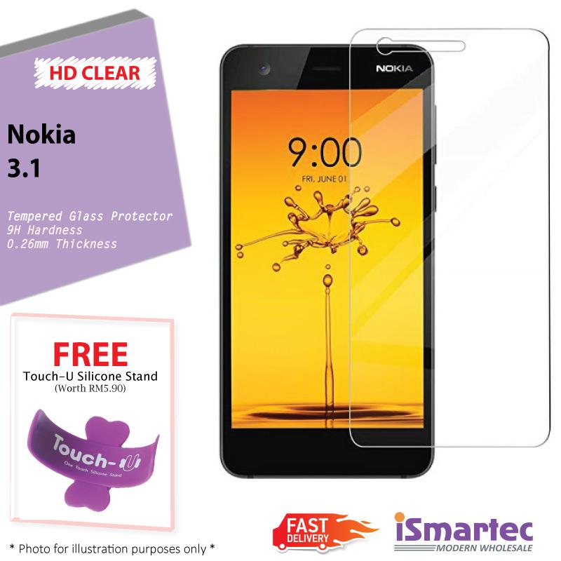 d24ace637afa [Wholesale] Nokia 3.1 HD Tempered Gl (end 8/25/2019 1:22 PM)