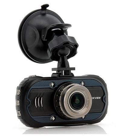 Wide Angle Night Vision 4x Zoom Car Camera (WCR-22A).