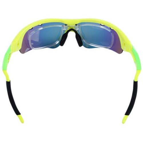 7f84f5a2b3 WILDCYCLE POLARIZED BIKE CYCLING GLASSES EYEWEAR UNISEX REVO RUNNING S