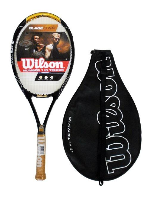 Wilson Blade Comp Tennis Racket (IMPORT)