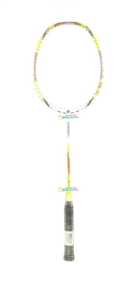 WILSON BLX ENERGY BADMINTON RACKET (end 3 29 2019 5 00 PM) f1d50cb342ad4