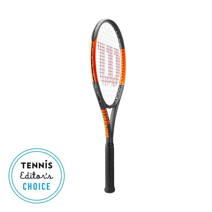 WILSON Burn 100 Countervail - Tennis Racquet