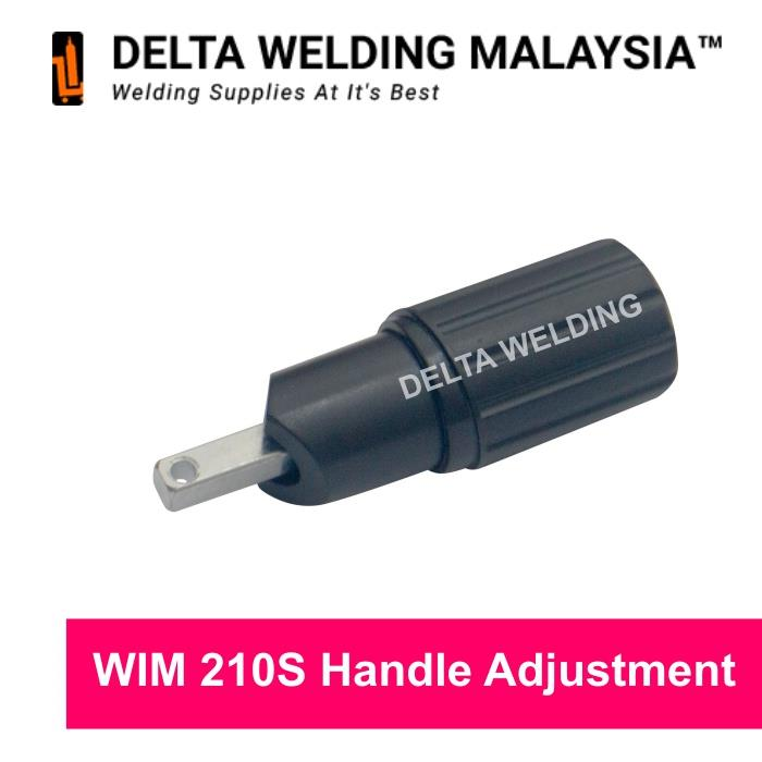 WIM 210S Handle Adjustment welding parts Malaysia
