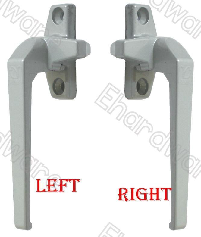 Window Casement Handle 34mm (WH34OS)