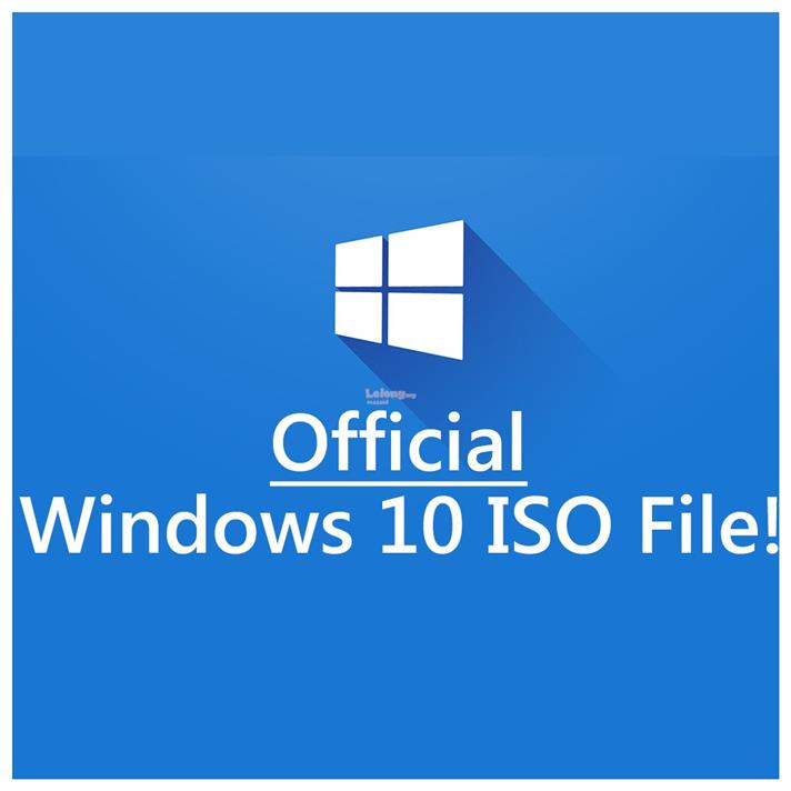 Windows 10 Home Professional Pro 32 64-bit Install Recovery Upgrade IS