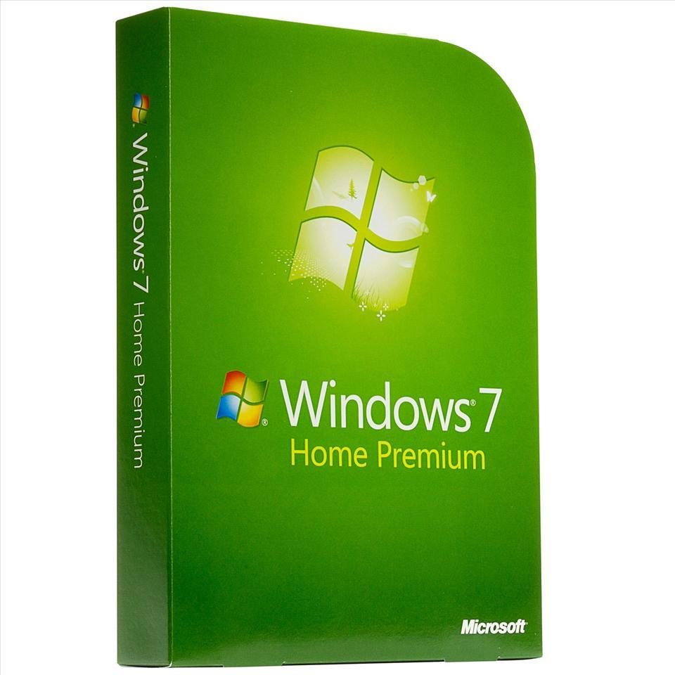 Windows 7 Home Premium -Download Delivery *Free Upgrade Win 10