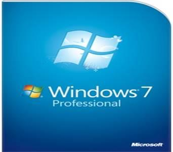 Windows 7 Professional  [Download Delivery] *Free Upgrade Win 10
