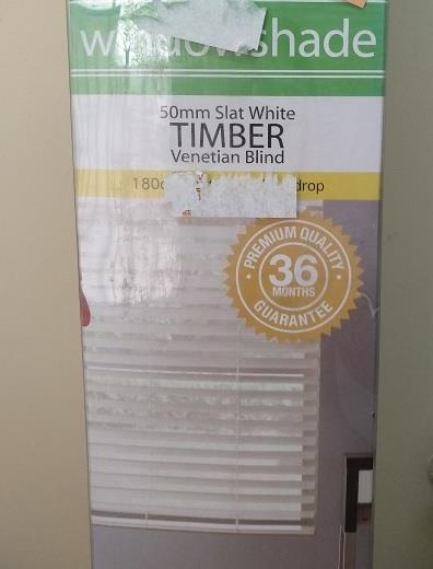 Windowshade 50mm Slat White Timber V End 4 30 2019 7 15 Pm