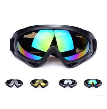 Windproof Outdoor Goggles Eye Protection for Riding