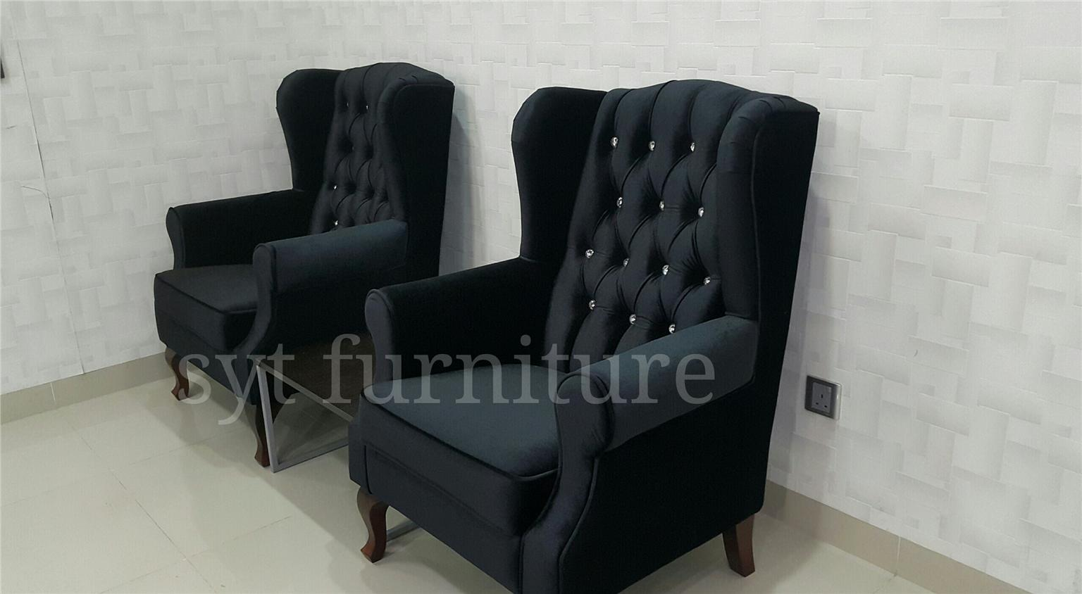 Wing Chair Sale Malaysia Leather Wing Back Chair Recliner