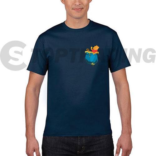 Winnie The Pooh Funny Pocket Design End 762019 1056 Pm