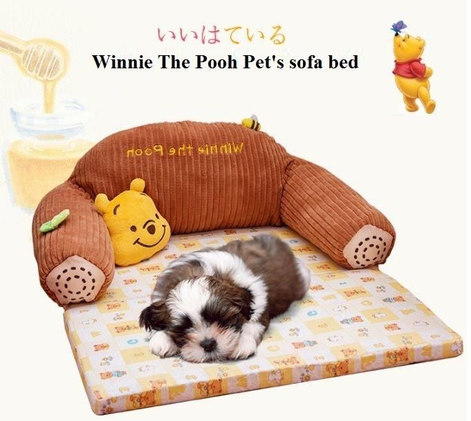 Winnie the pooh pets premium sofa b end 10 7 2017 12 15 PM