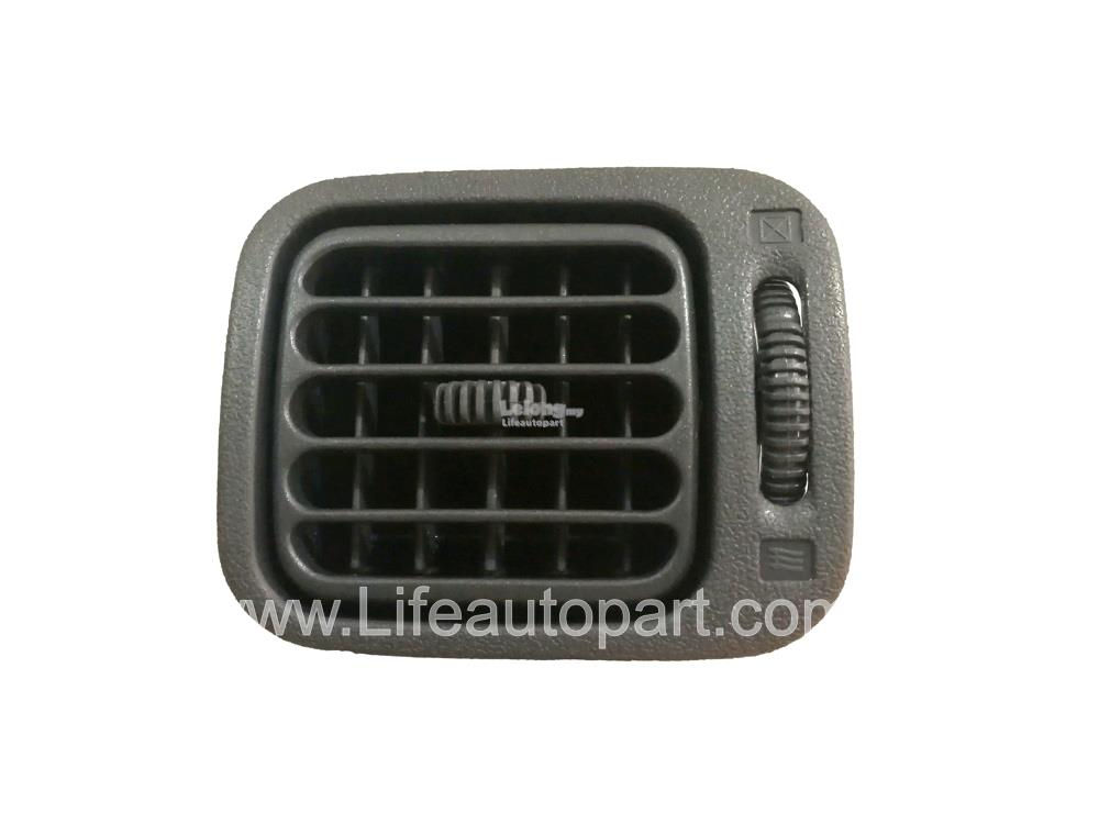 Wira Air Cond Outlet/ Vent with Casing- LH (Passenger Side)