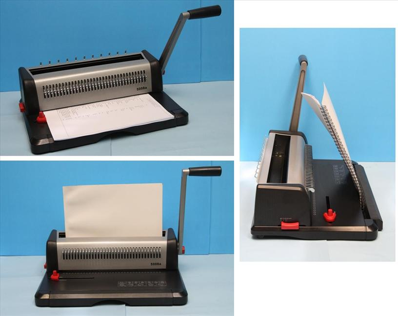 Wire Binding Machine / Steel Wire Bind Machine