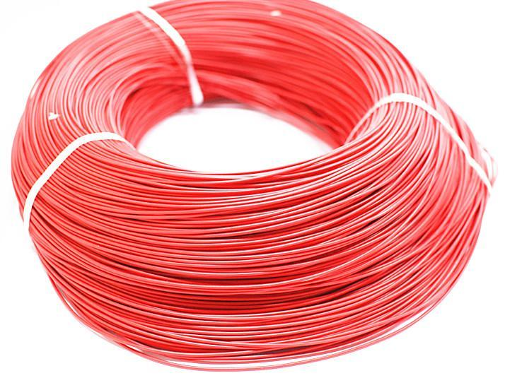 WIRE UL1007 20AWG RED Multicore @ RM1.50 per meter