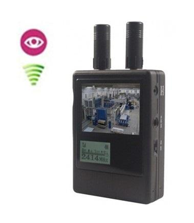 Best Wireless Camera Finder / Scanner (WCD-03C).
