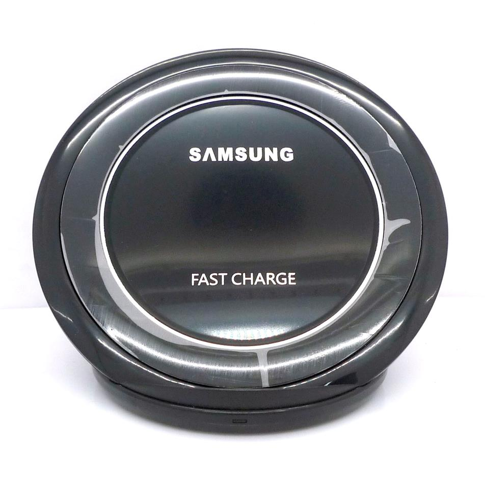 Wireless Fast Charging Pad Charger Samsung Galaxy Edge Note